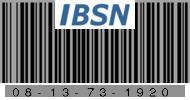 Codigo ISBN