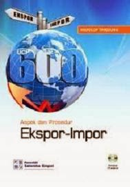 Aspek dan Prosedur Export-Import Marolop Tandjung