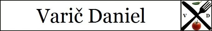 Varič Daniel