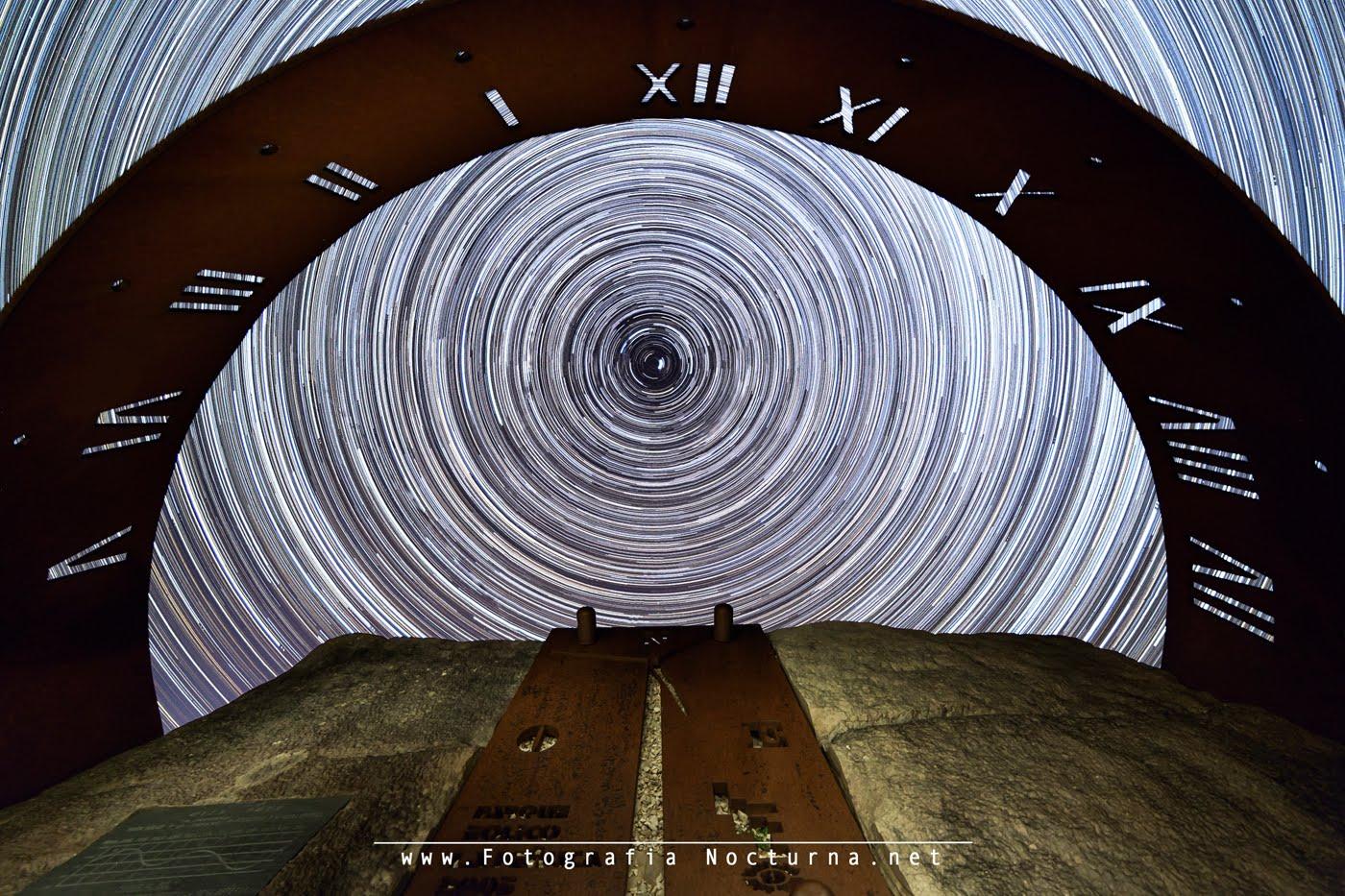 Reloj solar la Peñuca