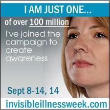 invisibleillnessweek.com