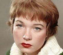 """Shirley, en """" Irma la dulce """""""