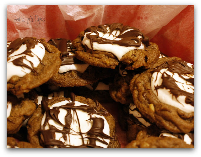 Betty Crocker Double Chocolate Chunk Cookies