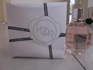 Flowerbomb by Viktor & Rolf for Women
