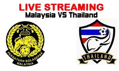 Live Streaming Malaysia vs Thailand Sea Games 2011