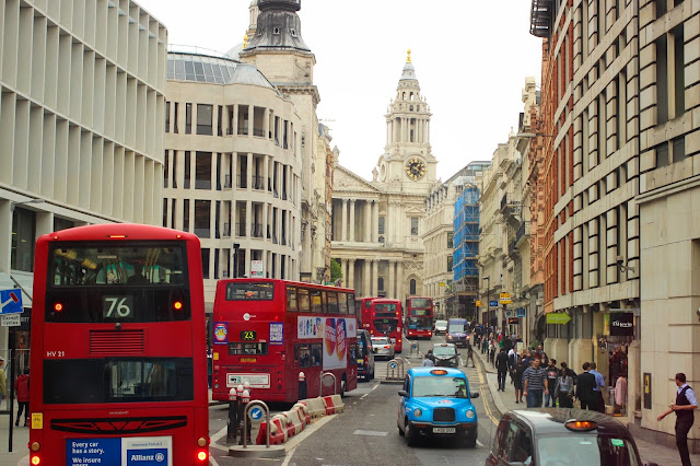 Red Double Decker Bus   London   Chichi Mary Kid's Boutique