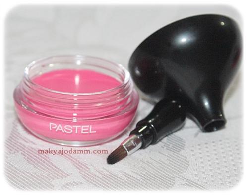 pastel lip balm