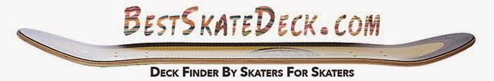 Best Skate Deck