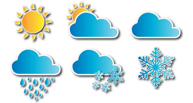 Vektörel Hava Durumu İkonları: vektorelcizimler.blogspot.com/2013/11/vektorel-hava-durumu-ikonlar...