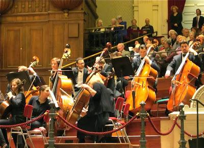 Nederlands Philharmonisch Orkest - 8-12-2013