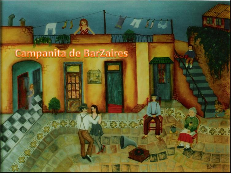 Campanita de BarZaires