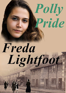 Polly Pride by Freda Lightfoot