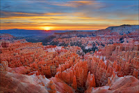 Taman Nasional Bryce Canyon