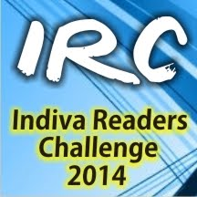 Indiva Reading Challenge