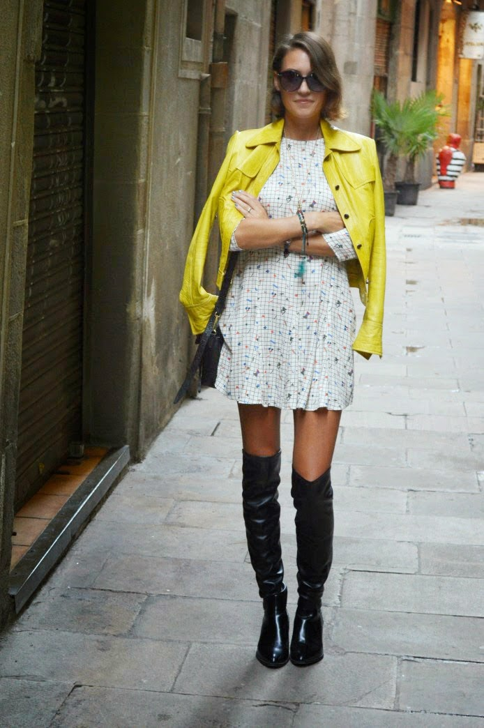 Style Spectra (Fashion Blogger)