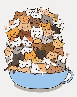 Kittens in a teacup A Lesson In Japanese Grammar Using English Grammar