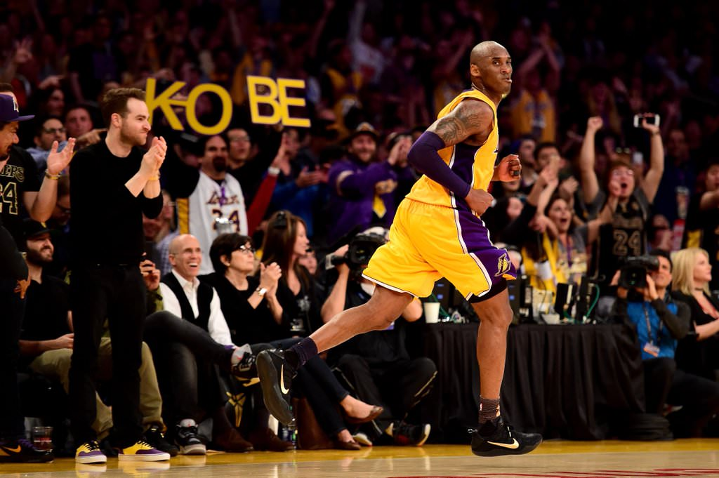 Kobe Bryant last NBA game - Summary and Highlights