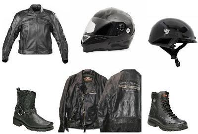 harley davidson accessories