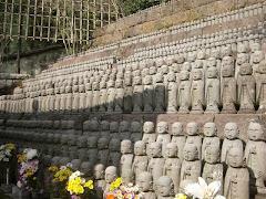 長谷寺千体地蔵