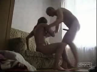 Spit Roasted Teen