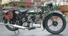 bsa 500 (1928)