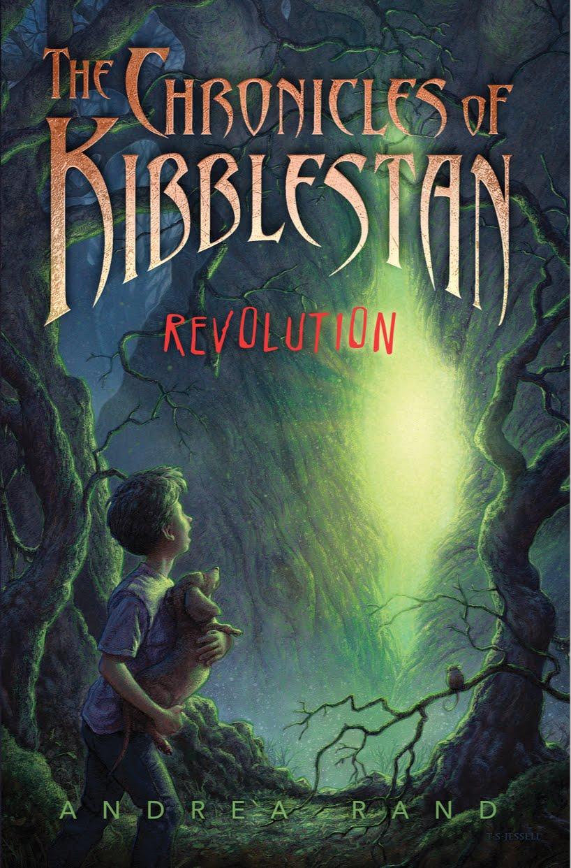 Check out Kibblestan