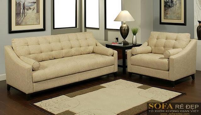 Sofa băng dài D020