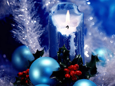 free-christmas-wallpapers-for-desktop-blue-theme