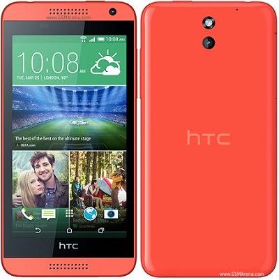 Harga HTC Desire 610 dan Spesifikasi Lengkap