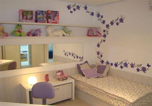 Pastel de Maçã Ideias baratas para decorar seu quarto