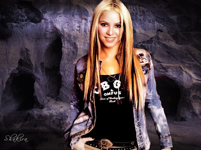 Shakira_HD_wallpaper