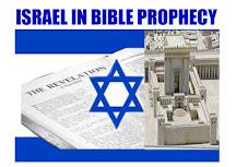 Nytt 18/01-19 - Israel i profetiskt ljus