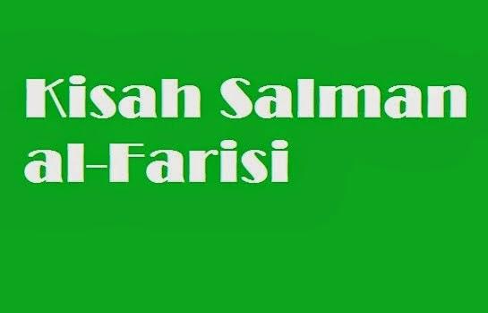 kisah-Salman-al-Farisi