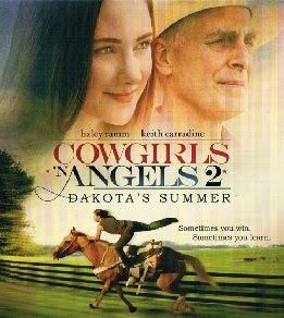 Vaqueras Y Ángeles 2: El Verano De Dakota (2014)