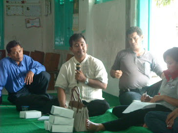TIM NEXTWORLDVIEW YANG EMPUNYA MI DI INDONESIA