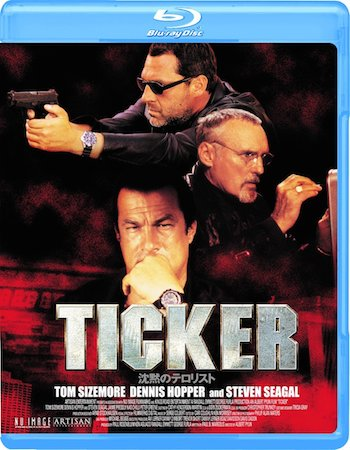 Ticker 2001 Dual Audio Hindi BluRay Download