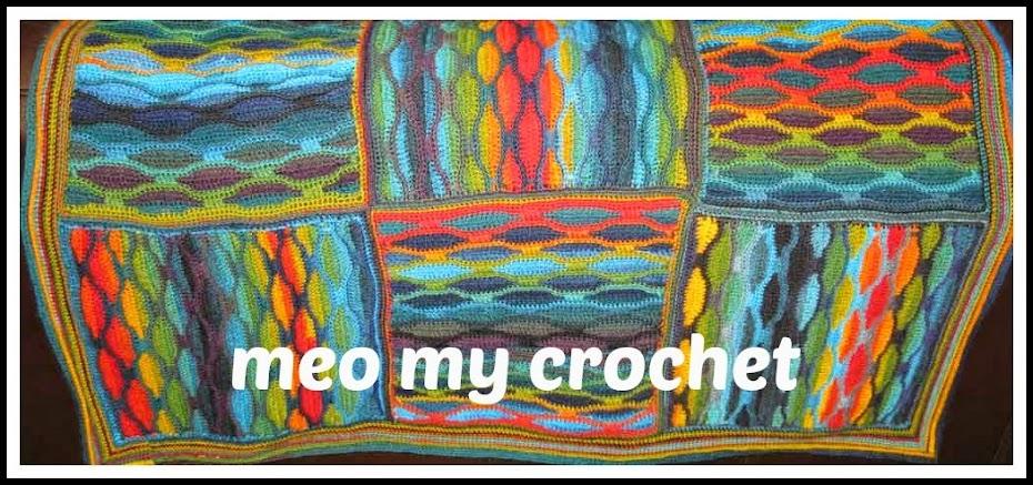 meo my crochet