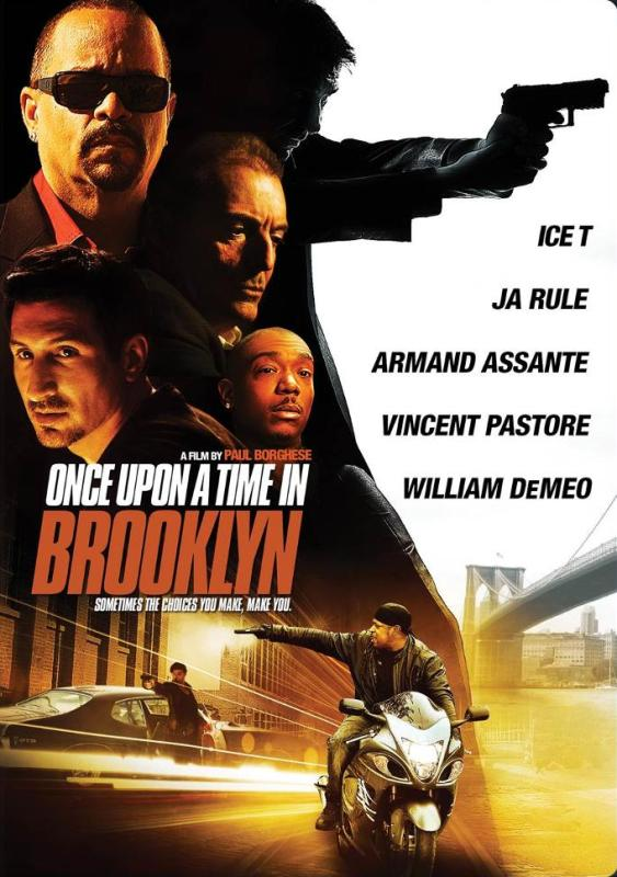 Once Upon a Time in Brooklyn (2013)