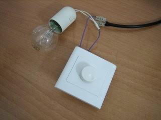 Bombillas de bajo consumo ahorro o timo dimmers o for Regulador para bombillas led