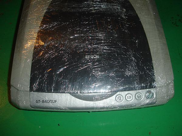 Epson GT-8400UF Driver