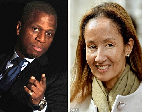 Nigerian Oil Tycoon Loses £17.5m Divorce Settlement to his British Wife