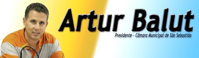 Artur Balut