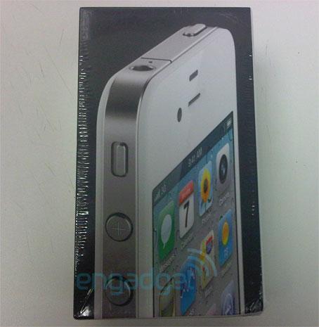 iphone 4 white release. iphone 4 white release date