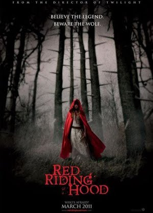 Ver Red Riding Hood (Caperucita Roja) (2011)