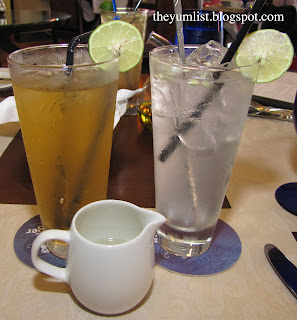 Casa del Rio, Malacca, Melaka, restaurant, cafe, grill, lunch, drinks