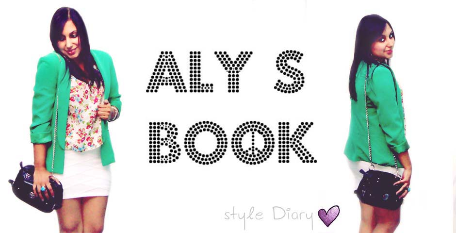 Aly´s Book