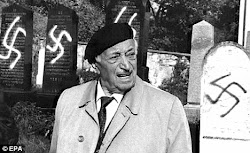National Zionist Hunter Simon Wiesenthal