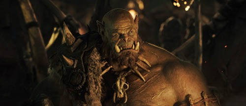 First Official Warcraft Movie Images