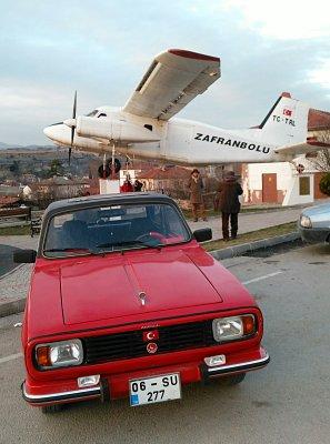 senbaba_otomotiv#ANADOL #1972 model #SAFRANBOLU #Karabük. araç sahibi: BÜLENT NURİ KILAVUZ #ANADOL'
