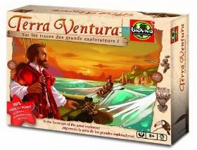 Terra Ventura jeu politiquement correct